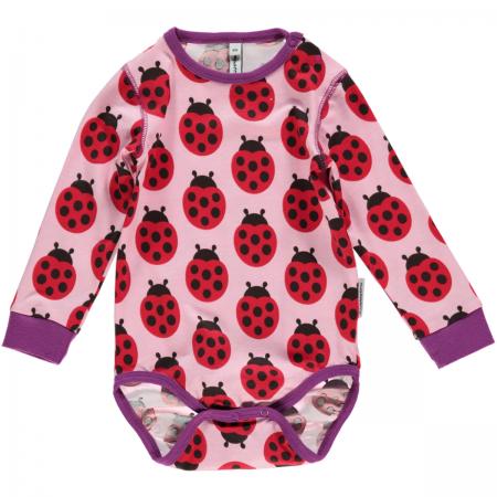 Maxomorra Ladybug LS Body