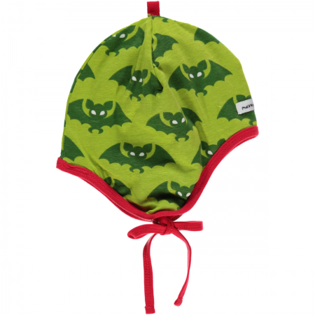 Maxomorra Bat Baby Bonnet Hat