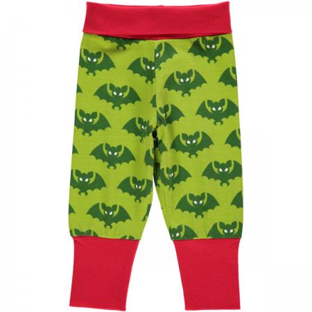 Maxomorra Bat Rib Pants