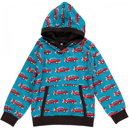 Maxomorra Car Hoody