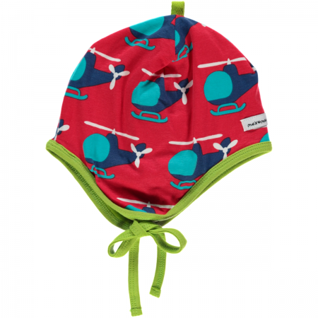 Maxomorra Chopper Baby Bonnet Hat