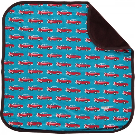 Maxomorra Car Blanket
