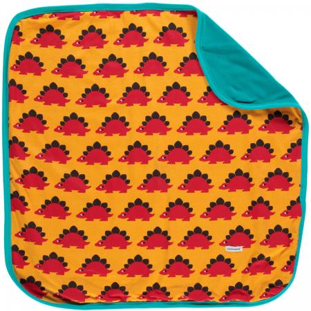 Maxomorra Dino Blanket