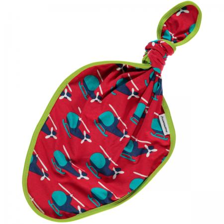 Maxomorra Chopper Knot Blanket