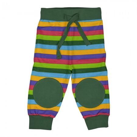 Gecko Stripe Play Pants