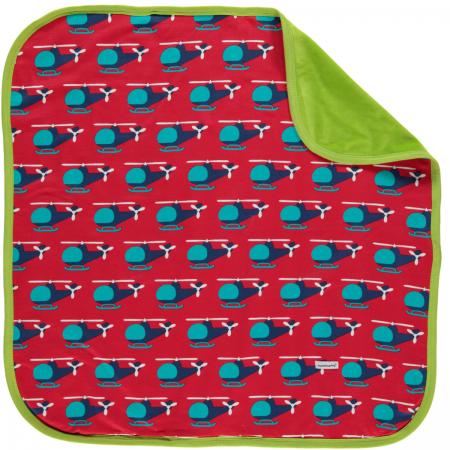 Maxomorra Chopper Blanket