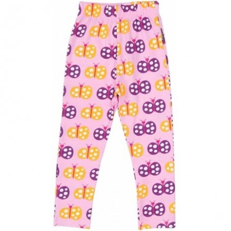 Maxomorra Butterfly Leggings