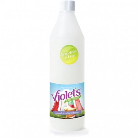 Violets Magic Laundry Softener 1Ltr