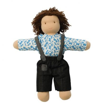 Peppa Waldorf Doll Oliver