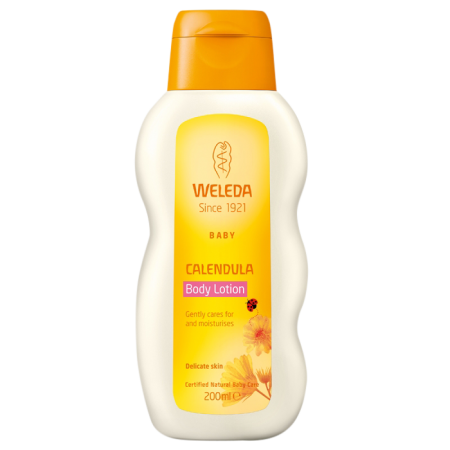 Weleda Body Calendula Lotion