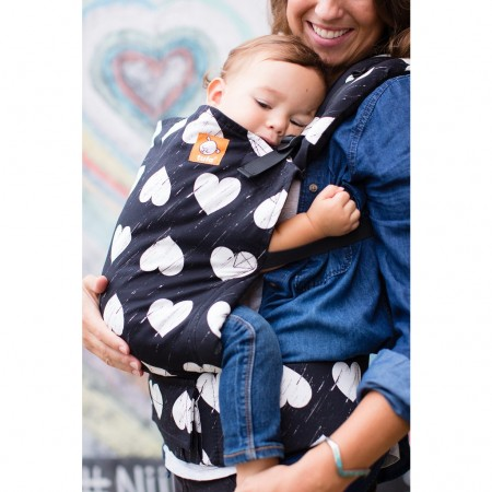 Tula Ergonomic Baby Carrier-Wild at heart