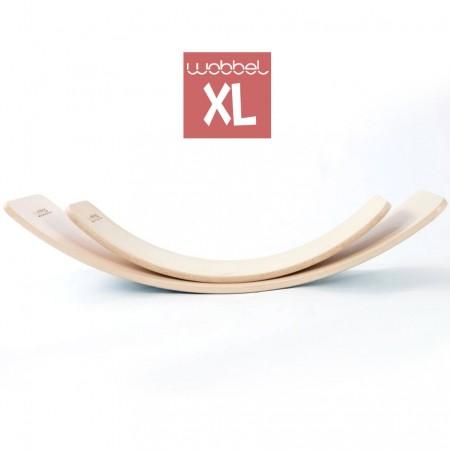 XL Wobbel Boards Beech Wood