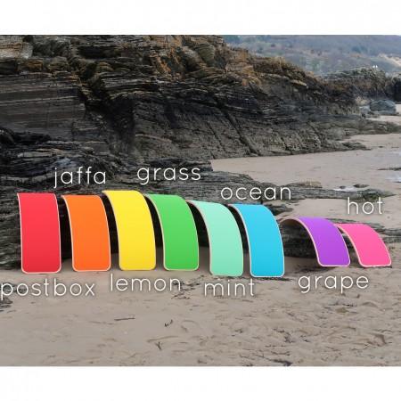 Wobbel Babipur Rainbow Edition