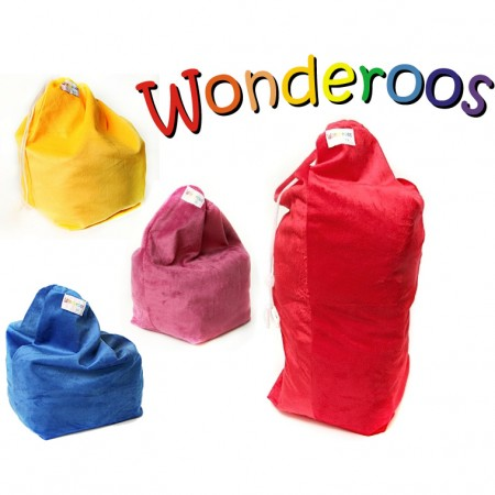 Wonderoo Minky Wet Bag