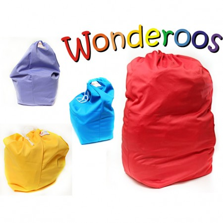 Wonderoo PUL Wet Bag