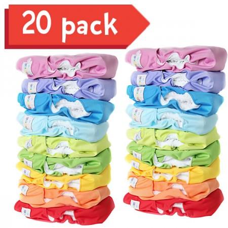 Wonderoos V3 20 pack