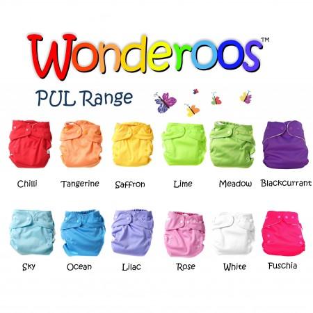 Wonderoos V3 15 pack