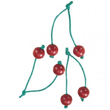 Haba Wooden Cherries