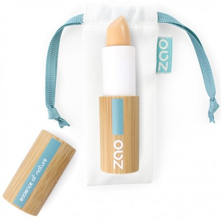 Zao Refillable Bamboo Concealer Stick