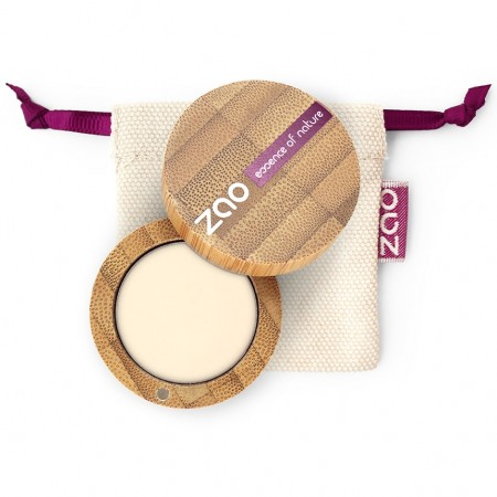 Zao Refillable Bamboo Matt Eye Shadow