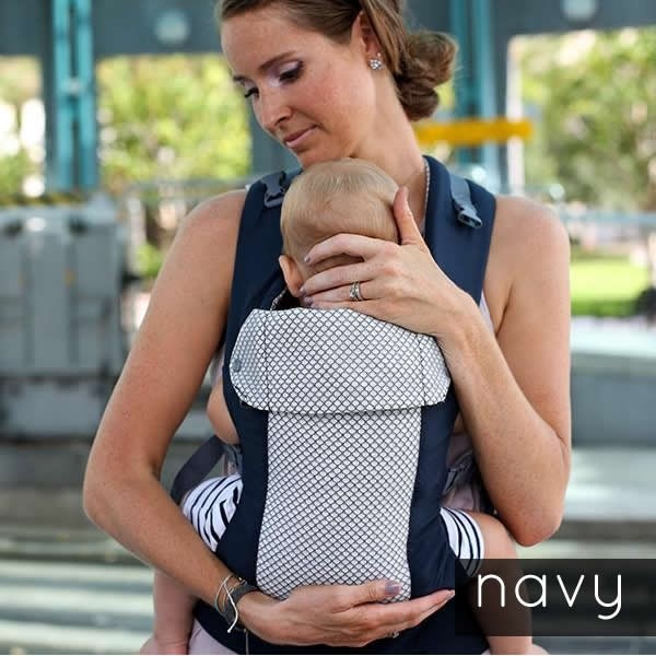 0ac87b72155 Beco Gemini Cool Baby Carrier