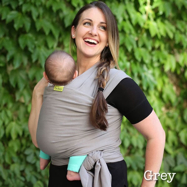 Boba Wrap Baby Carrying Wrap
