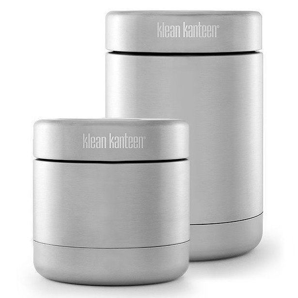 39e83007bf5 Klean Kanteen Vacuum Insulated Food Canister 8oz/16oz