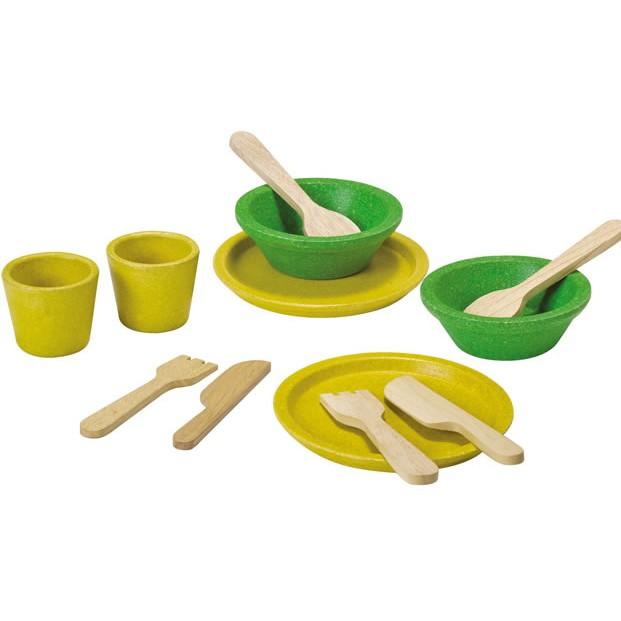 Toys Plates 12