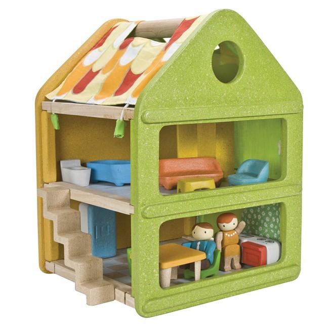 Toys Play House 8
