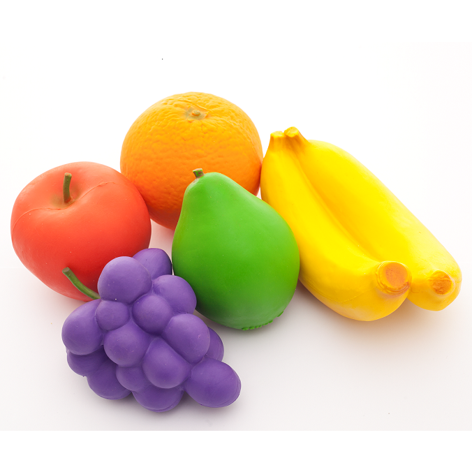 Lanco Fruit Toy Food Set