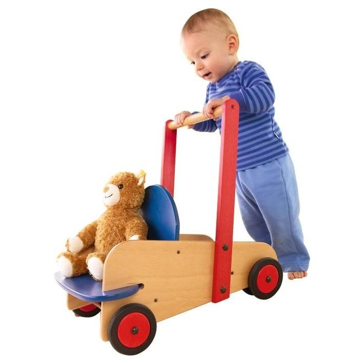 Haba Walker Wagon 1646