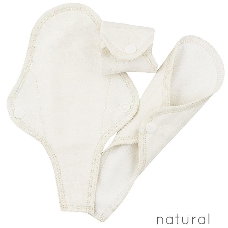 Imse Vimse Thong Panty Liner Organic Pads