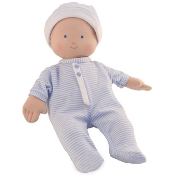 Toy Baby Doll : Bonikka blue baby doll