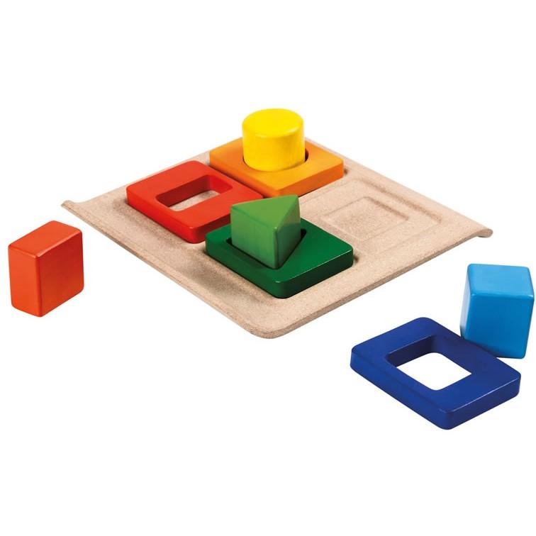 Plan Toys Sorter 72