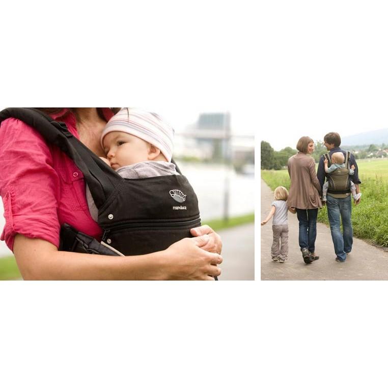 Buy Manduca Baby Carrier Instructions