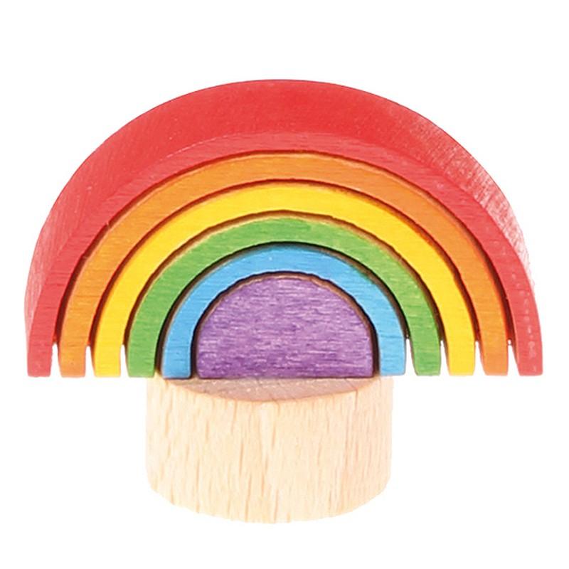 Grimm S Rainbow Decorative Figure