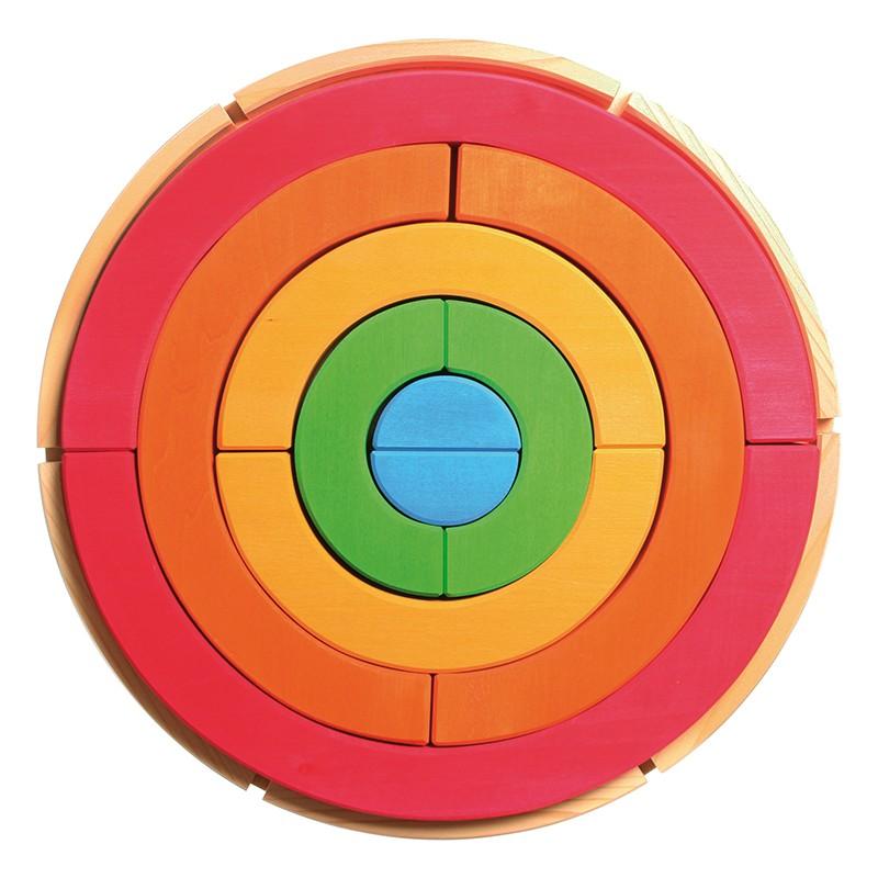 Grimm S Rainbow Circle Set