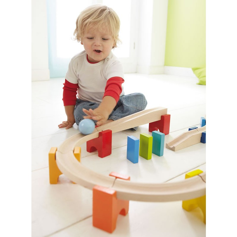 Haba My First Ball Track Large Basic Pack 7042