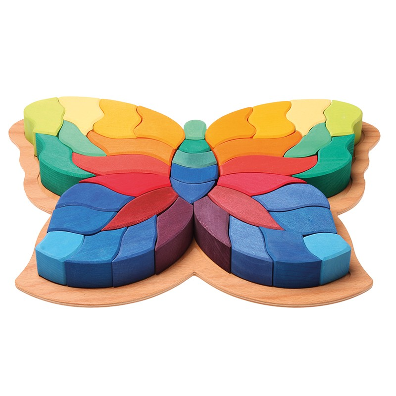 Grimm S Butterfly Puzzle
