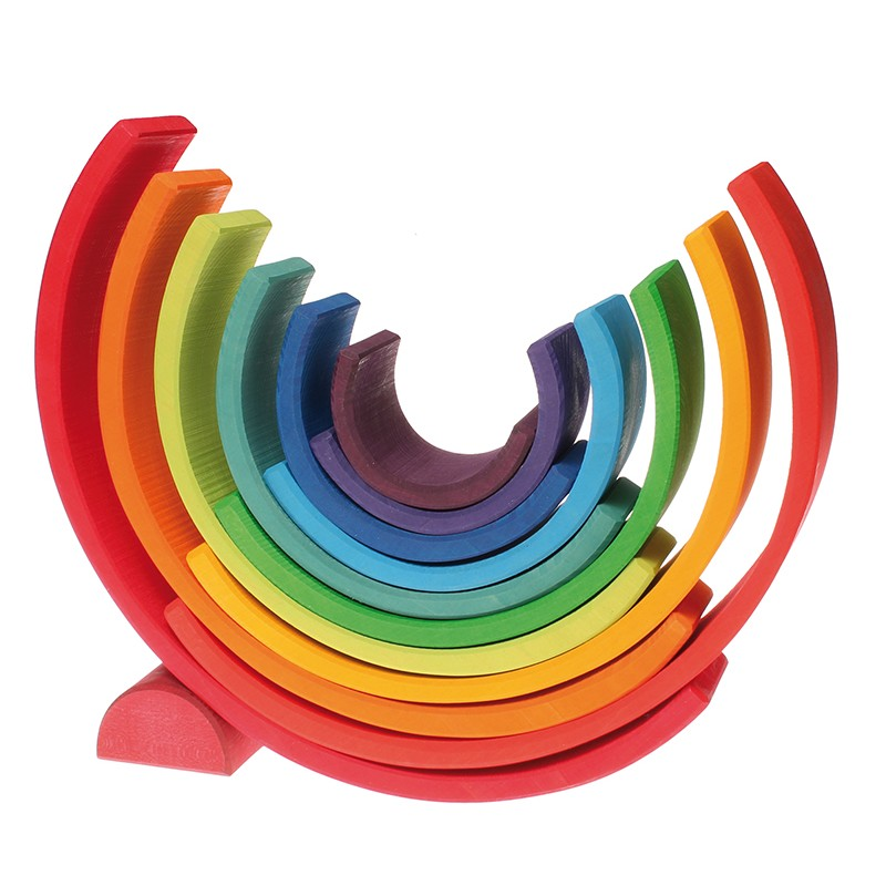 Grimm S Rainbow 12 Pieces