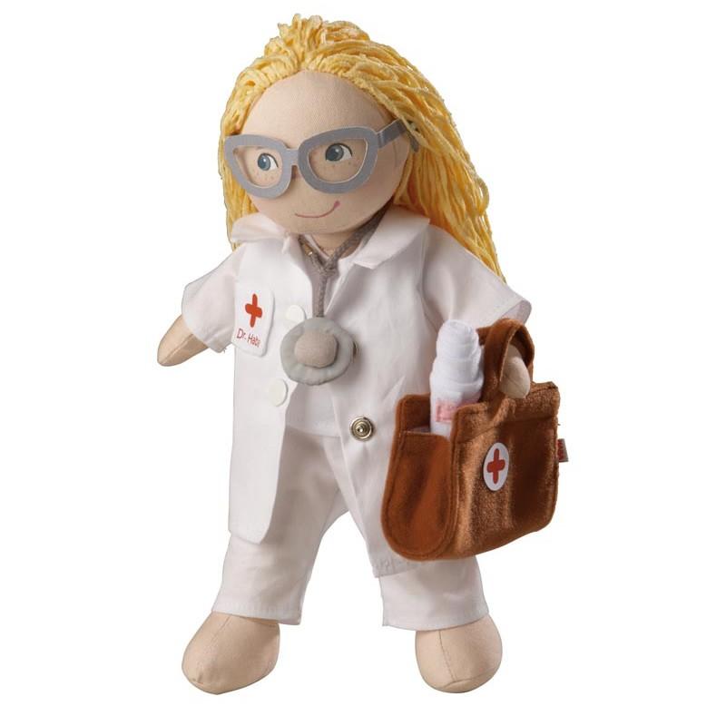 Haba Dolls Doctors Set 301223