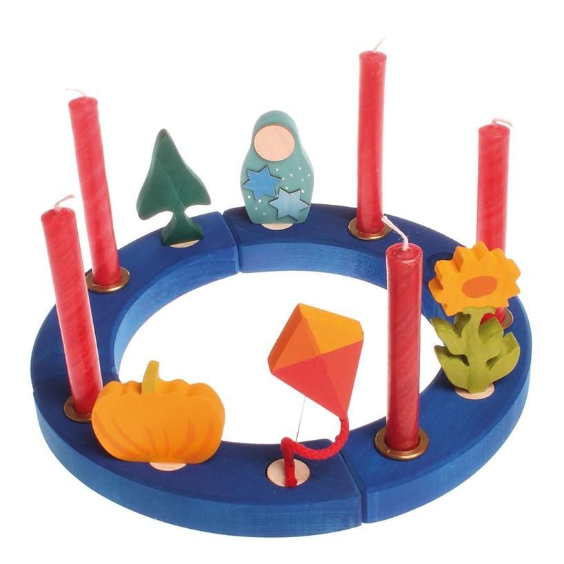 Grimm S Pumpkin Decorative Figure