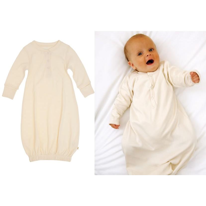 Frugi Organic Baby Nightgown