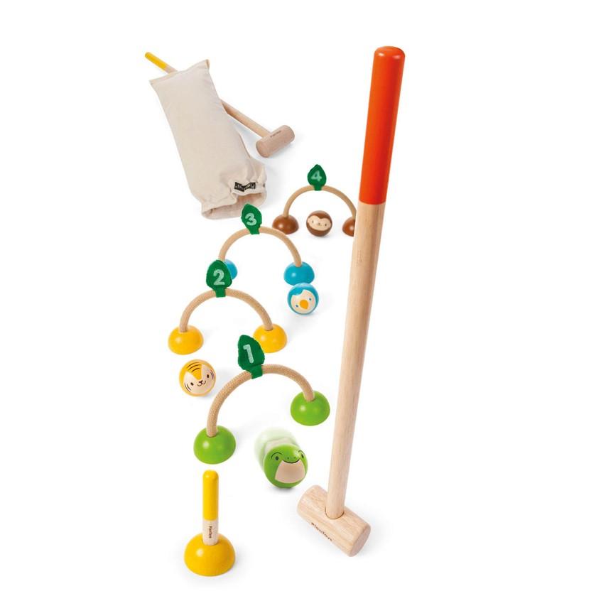 Croquet Toys 115