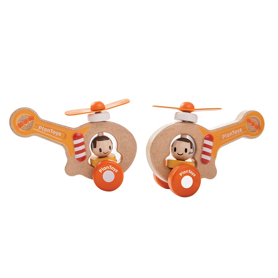 Wooden Toy Plans Catalog : Plan toys helicopter