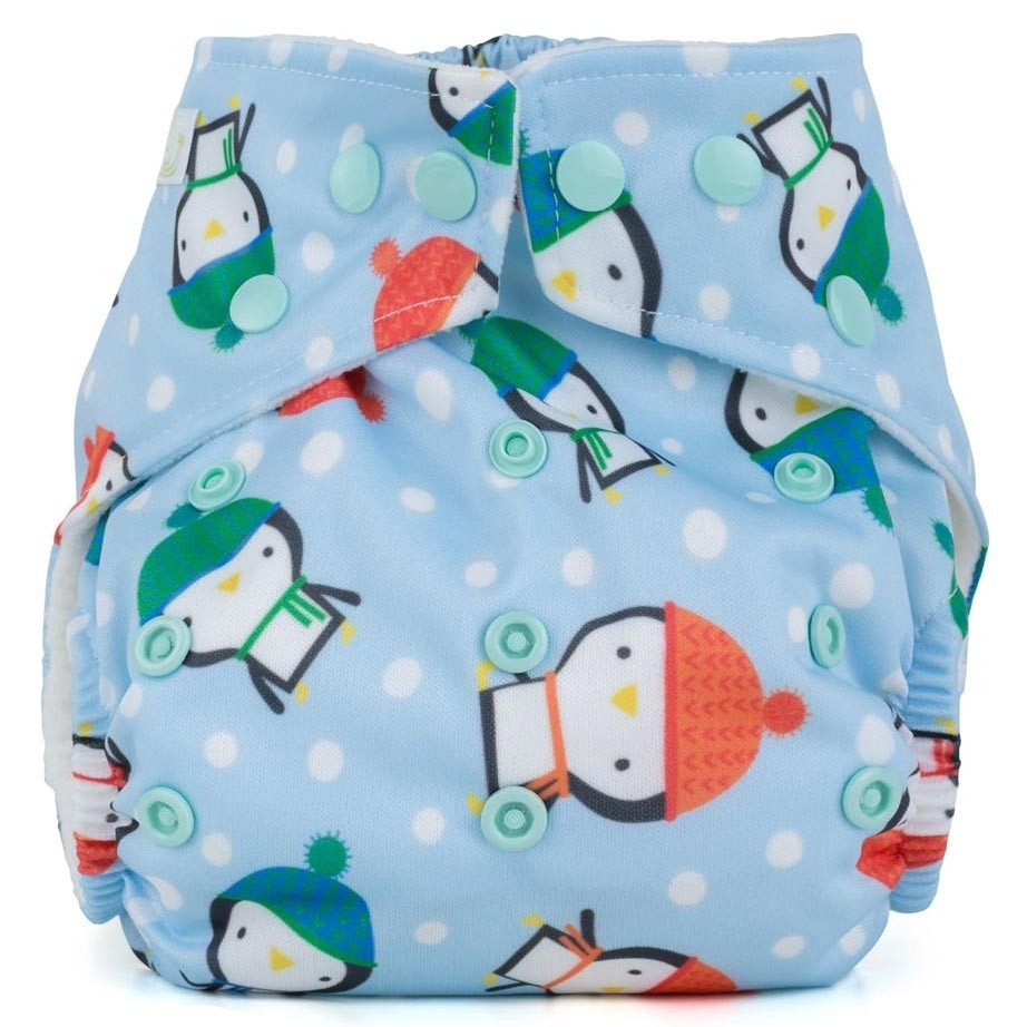 Baba Boo One Size Nappy