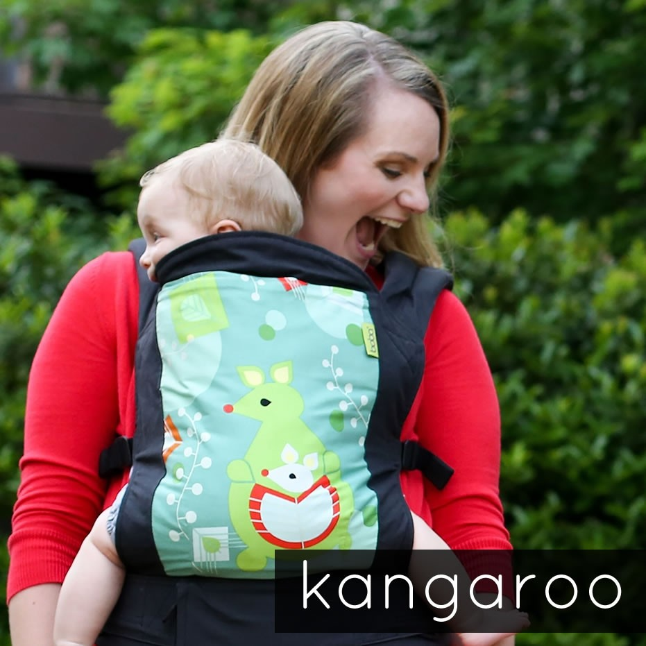 Boba 4g Baby Toddler Carrier 7 45lbs
