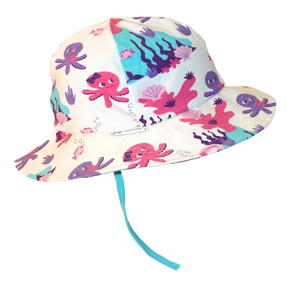 JNY Mermaid Cord Baby Sun Hat. Tap to expand 511b1f4250a