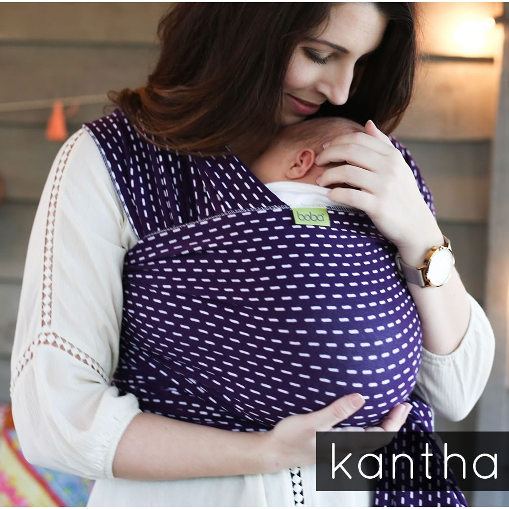 Boba Wrap Baby Carrying Wrap