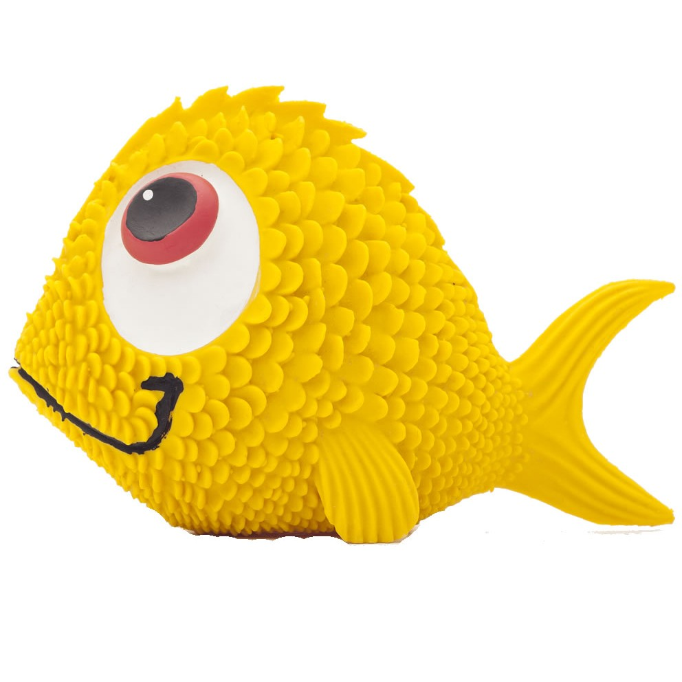 Lanco flora the fish for The fish 95 5